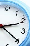 Horloge de coutil images libres de droits
