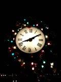 Horloge de festival Photo libre de droits
