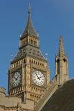 Horloge de grand Ben Photos libres de droits