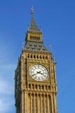 Horloge de grand Ben Image libre de droits