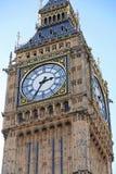 Horloge de grand Ben Photographie stock