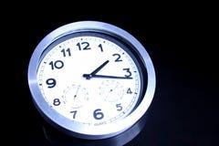 Horloge de mur Photo libre de droits