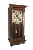 Horloge de mur antique images stock