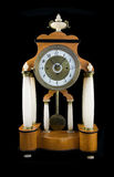 Horloge de pendule Photo stock