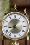 Horloge de Tableau Photographie stock