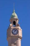 Horloge de tour à Buenos Aires Photo libre de droits