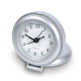 Horloge de voyage Photo libre de droits