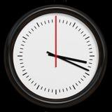 Horloge géante illustration libre de droits