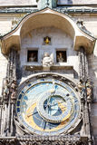 Horloge in Prague Stock Photography