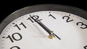 Horloge sur le mur clips vidéos