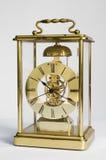horloge vieille Images libres de droits