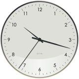 Horloge-visage Photographie stock libre de droits