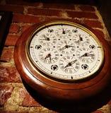 horloges image libre de droits