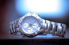 Horloges Royalty-vrije Stock Afbeeldingen