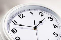 horloges Images stock
