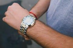 Horloges Royalty-vrije Stock Fotografie