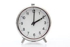 Horloges Royalty-vrije Stock Foto's