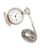 Horloges antiques Images libres de droits
