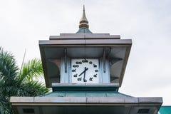 Horloges antiques Images stock