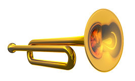 Horn Royalty Free Stock Images