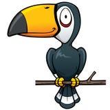 Hornbill stock illustratie