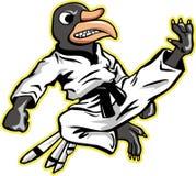 Hornbill Clipart Foto de Stock Royalty Free