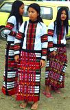 Hornbill Festival of Nagaland-India. Stock Photo