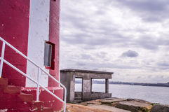 Hornby Lighthouse at South Head Sydney, Australia Stock Photography