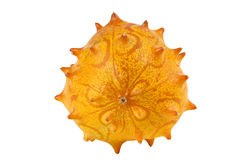 Horned melon Stock Photos