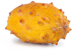 Horned Melon Royalty Free Stock Photography