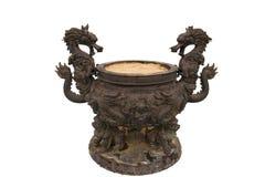 hornilla del bukhoor Imagen de archivo libre de regalías