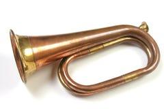 Hornist Lizenzfreie Stockbilder