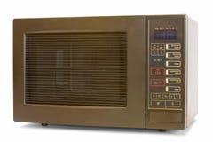 Horno microondas Foto de archivo