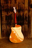 hornsection仪器音乐零件萨克斯管 免版税库存照片