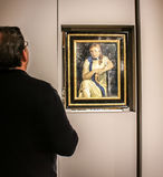 Hornstein samling Royaltyfri Fotografi