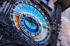 The Horologe Stock Image