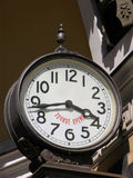 Horological Royalty Free Stock Photography