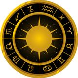 Horoscope Royalty Illustrazione gratis