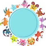 Horoscope Stock Images