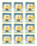 Horoscope Imagens de Stock