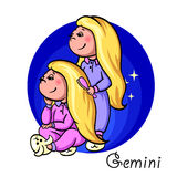 horoscope Стоковое Изображение RF
