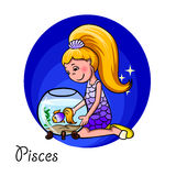 horoscope Imágenes de archivo libres de regalías