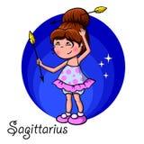 horoscope Stock Afbeeldingen
