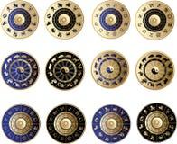 Free Horoscope Royalty Free Stock Image - 9664436
