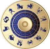 Horoscope Stock Photos