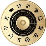 Horoscope chinese Stock Image