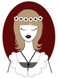 Horoscope sign. Horoscope and zodiac sign illustration Royalty Free Stock Image