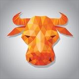 Horoscope Taurus stock images