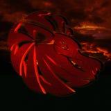 Horoskop Leo Obrazy Royalty Free