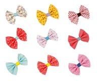 Horquilla colorida linda de los niños Imagenes de archivo